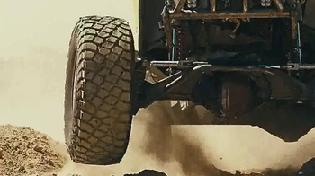Optima Batteries TV Spot, 'Lucas Murphy's Ultra4' - Thumbnail 5