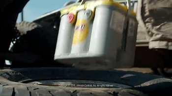 Optima Batteries TV Spot, 'Lucas Murphy's Ultra4' - Thumbnail 6