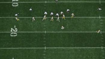 Verizon NFL Mobile TV Spot, 'Pile' Featuring Clay Matthews - Thumbnail 2