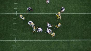 Verizon NFL Mobile TV Spot, 'Pile' Featuring Clay Matthews - Thumbnail 3