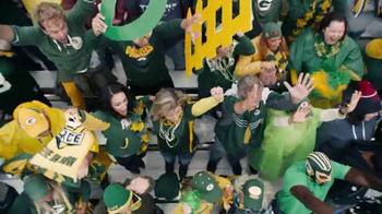 Verizon NFL Mobile TV Spot, 'Pile' Featuring Clay Matthews - Thumbnail 5
