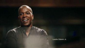 Nationwide Insurance TV Spot, 'Songs for All Your Sides' Ft Leslie Odom Jr. - 1841 commercial airings