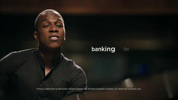 Nationwide Insurance TV Spot, 'Songs for All Your Sides' Ft Leslie Odom Jr. - Thumbnail 8