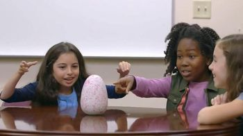 Hatchimals TV Spot, 'What's Inside the Egg?'