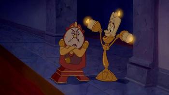 XFINITY On Demand TV Spot, 'Beauty and the Beast: Disney Princesses' - Thumbnail 1
