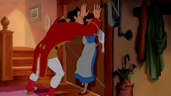 XFINITY On Demand TV Spot, 'Beauty and the Beast: Disney Princesses' - Thumbnail 2
