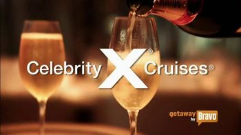 Celebrity Cruises Top Chef at Sea TV Spot, 'Sail With Top Chef Stars' - 10 commercial airings