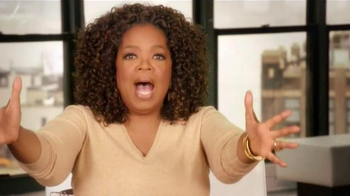 Weight Watchers TV Spot, 'Eat the Foods You Love' Featuring Oprah Winfrey - Thumbnail 1