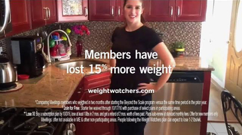 Weight Watchers TV Spot, 'Eat the Foods You Love' Featuring Oprah Winfrey - Thumbnail 7