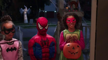 Walmart TV Spot, 'Halloween: All Time Greats' Song by Whodini - Thumbnail 2