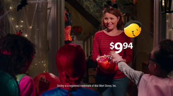 Walmart TV Spot, 'Halloween: All Time Greats' Song by Whodini - Thumbnail 4