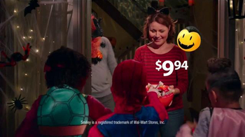 Walmart TV Spot, 'Halloween: All Time Greats' Song by Whodini - Thumbnail 5