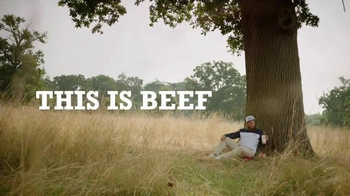Arby's TV Spot, 'We Have the Beef: Fox' Featuring Andrew Johnston - Thumbnail 2