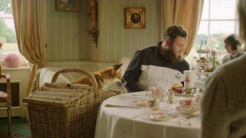 Arby's TV Spot, 'We Have the Beef: Fox' Featuring Andrew Johnston - Thumbnail 7