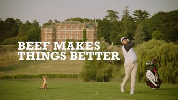 Arby's TV Spot, 'We Have the Beef: Fox' Featuring Andrew Johnston - 19 commercial airings