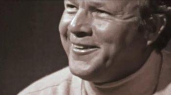 PGA TV Spot, 'Thank You, Arnold Palmer' - 28 commercial airings