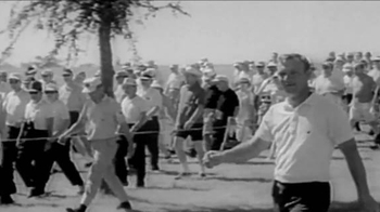 PGA TV Spot, 'Thank You, Arnold Palmer' - Thumbnail 1
