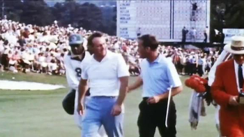 PGA TV Spot, 'Thank You, Arnold Palmer' - Thumbnail 4