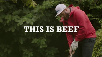 Arby's TV Spot, 'We Have the Beef: Niece' Featuring Andrew Johnston - Thumbnail 2