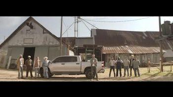Truck Hero TV Spot, 'Powerfully Protective'