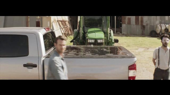 Truck Hero TV Spot, 'Powerfully Protective' - Thumbnail 7