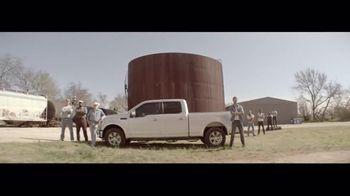 Truck Hero TV Spot, 'Epically Easy'