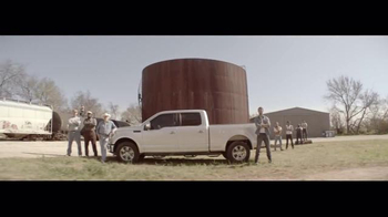 Truck Hero TV Spot, 'Epically Easy'