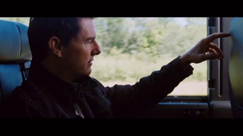 Jack Reacher: Never Go Back - Alternate Trailer 8