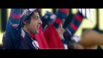 VISA TV Spot, 'Race to Kick-Off' - Thumbnail 7