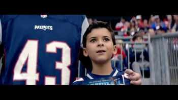 VISA TV Spot, 'Race to Kick-Off' - 2176 commercial airings
