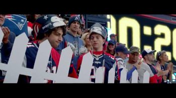 VISA TV Spot, 'Race to Kick-Off' - Thumbnail 6