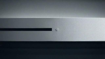 Xbox One S TV Spot, 'Sistema de lujo' [Spanish] - Thumbnail 2