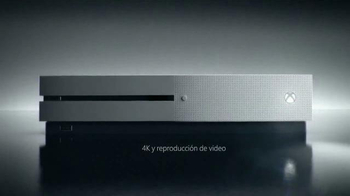 Xbox One S TV Spot, 'Sistema de lujo' [Spanish] - Thumbnail 8