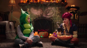 Walmart TV Spot, 'Halloween: Hooked' Song by Whodini