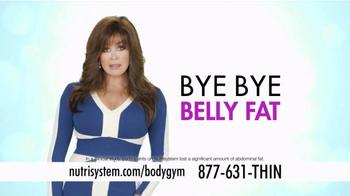 Nutrisystem Turbo 10 TV Spot, 'BodyGym' Featuring Marie Osmond - Thumbnail 5