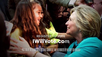 Hillary for America TV Spot, 'Our Children' Featuring Michelle Obama - Thumbnail 3