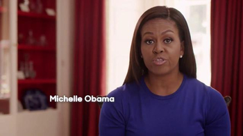 Hillary for America TV Spot, 'Our Children' Featuring Michelle Obama - Thumbnail 1