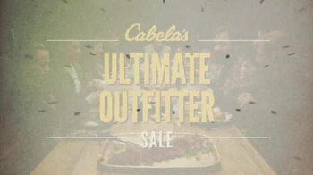 Cabela's Ultimate Outfitter Sale TV Spot, 'Gather the Troops' - Thumbnail 9