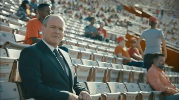Courtyard TV Spot, 'Hopelessly Hopeful Fans' Featuring Rich Eisen - 184 commercial airings