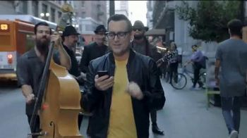 Sprint Unlimited Freedom TV Spot, '¡A disfrutar la data loca!' [Spanish] - 1159 commercial airings