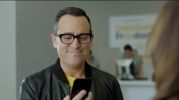 Sprint Unlimited Freedom TV Spot, '¡A disfrutar la data loca!' [Spanish] - Thumbnail 1