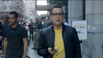 Sprint Unlimited Freedom TV Spot, '¡A disfrutar la data loca!' [Spanish] - Thumbnail 2