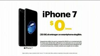 Sprint Unlimited Freedom TV Spot, '¡A disfrutar la data loca!' [Spanish] - Thumbnail 5