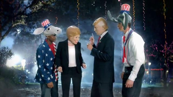Party City TV Spot, '2016 Presidential Elections' - Thumbnail 1