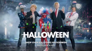 Party City TV Spot, '2016 Presidential Elections' - Thumbnail 10