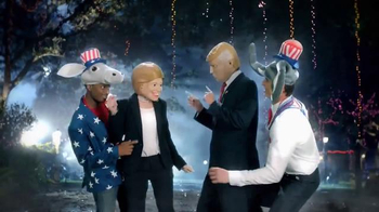 Party City TV Spot, '2016 Presidential Elections' - Thumbnail 2
