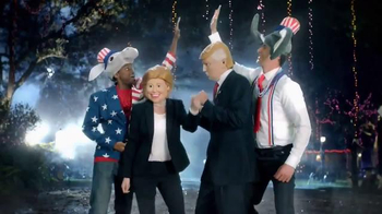 Party City TV Spot, '2016 Presidential Elections' - 120 commercial airings