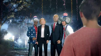 Party City TV Spot, '2016 Presidential Elections' - Thumbnail 6