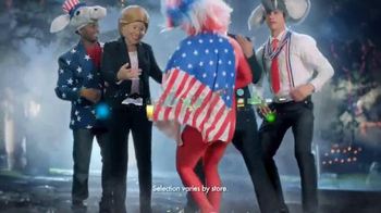 Party City TV Spot, '2016 Presidential Elections' - Thumbnail 9