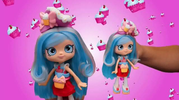 Shopkins Chef Club TV Spot, 'Cooking Up a Storm'